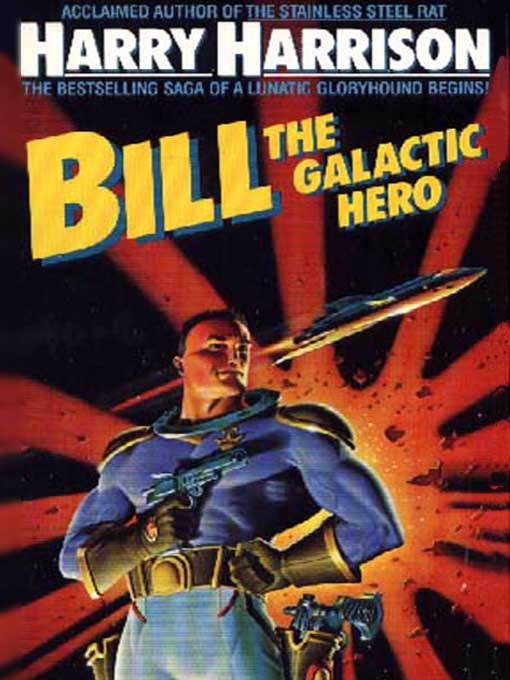 «Билл, Герой Галактики» (Bill, the Galactic Hero)