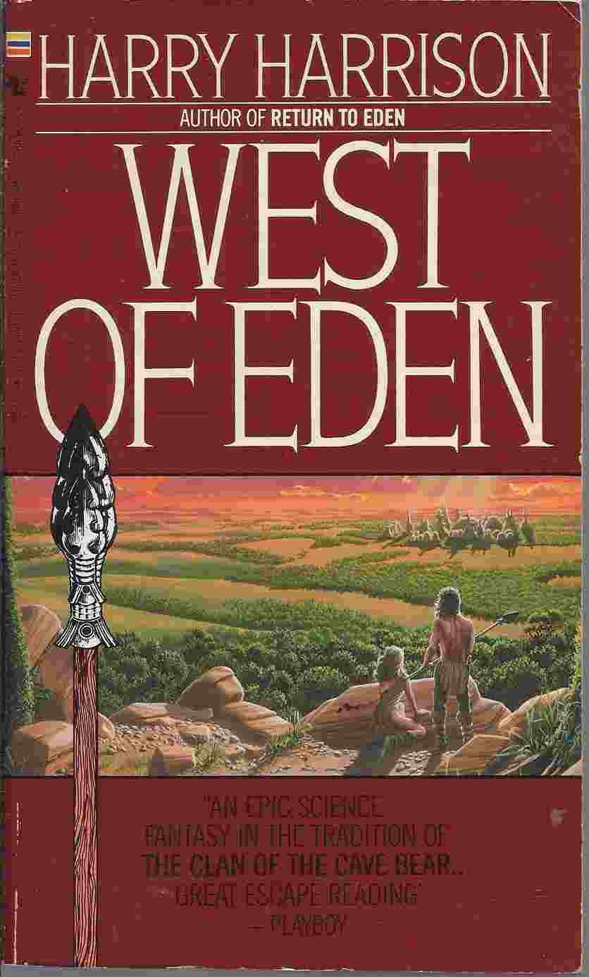 «Эдем» (West of Eden)
