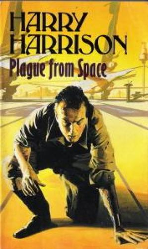 «Чума из космоса» (Plague From Space) (1965)