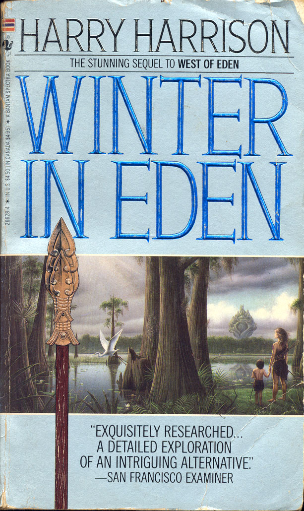 «Зима в Эдеме» (Winter in Eden) (1986)